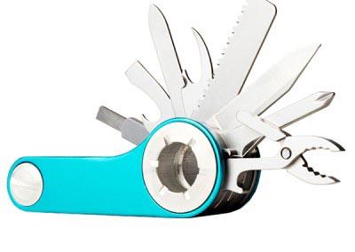多功能折叠刀