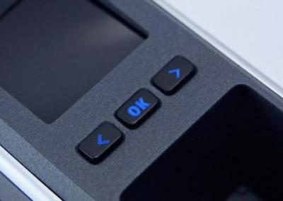 指纹识别机