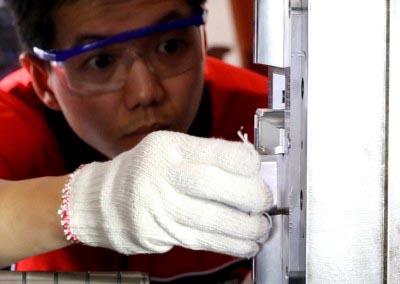 Plastic Injection Molding