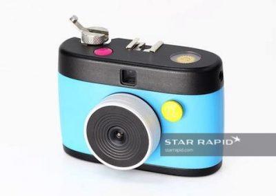 OTTO数码相机