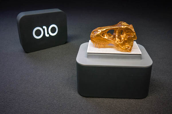 All about the OLO 3D printer