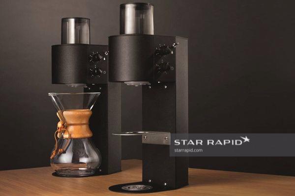 咖啡储水杯项目
