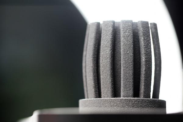 3D Metal Printed Parts