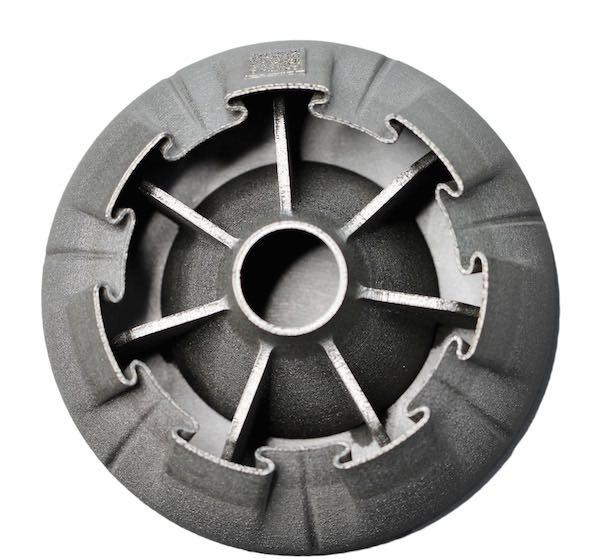 3D Metal Printing Parts