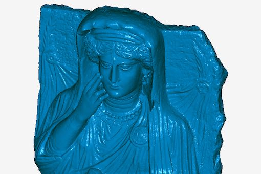 How 3D Printing Can Preserve and Restore the Past